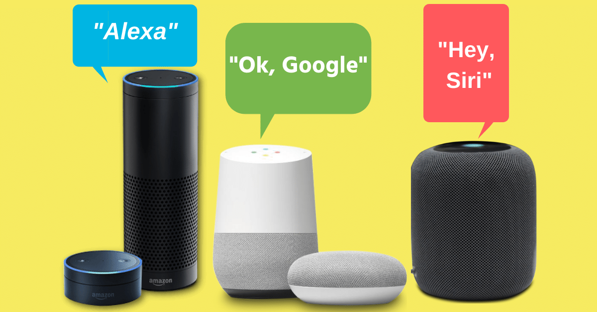 Use Alexa to Win More Family Consumers (before your competition does it!)