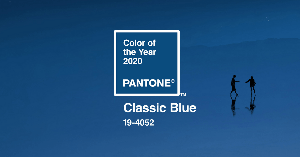 How to use the Pantone color of the year in marketing